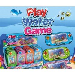 FANTASY PLAY WATER GAME...