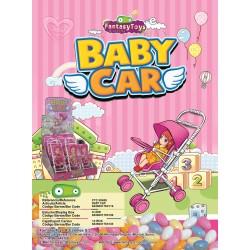 FANTASY BABY CAR SILLETA...