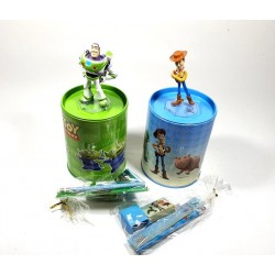 BOTE METAL TOY STORY 10x13...