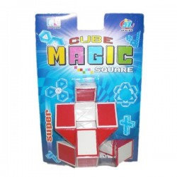 BUR CUBE MAGIC GR 14x20x8...