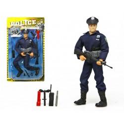 bl xxl policia articulado...