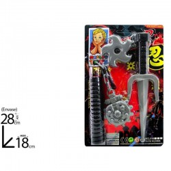 BL NINJA 18.5x28.5 c80 R01282