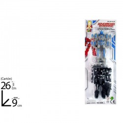 BL ANDROID 2 ROBOT 9.5x26...