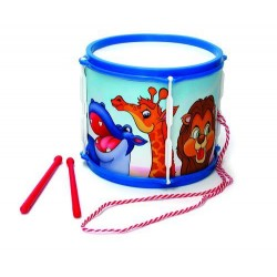 TIMBAL MD ANIMALES...