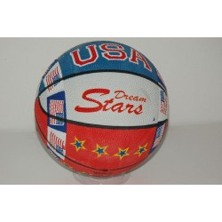 BALON BASKET MULTICOLOR...