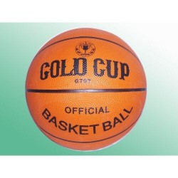 BALON BASKET GOLD CUP G707...
