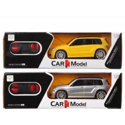CJ COCHE RC CAR MODEL...