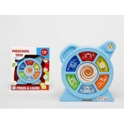 cj preschool toys caja...