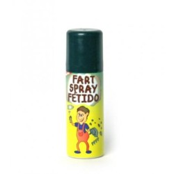 SPRAY FETIDO 50ml c24...