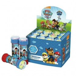 POMPAS SUPERBOOM PAW PATROL...