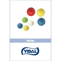 VID CHICLE BOLAS 28-30 mm....