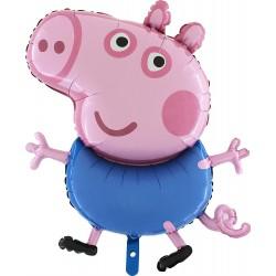 GLOBO CERDITA PIG george...