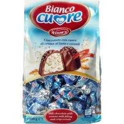 BOMBON WITORS BIANCO CUORE...