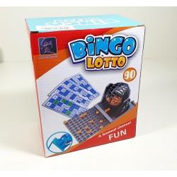 CJ BINGO LOTO 16x20x10.5...