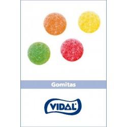 VID GOMITA 0.10 LAGRIMAS...