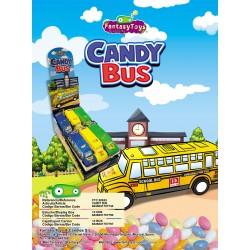 FANTASY CANDY BUS R50533...