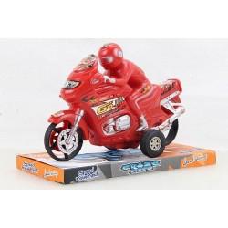 BUR MOTO CRAZE 21x14x10 c60...