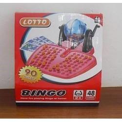 CJ BINGO 25x25x10 c24 GT-6920