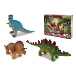 CJ ANIMALES DINOS 6M GB...