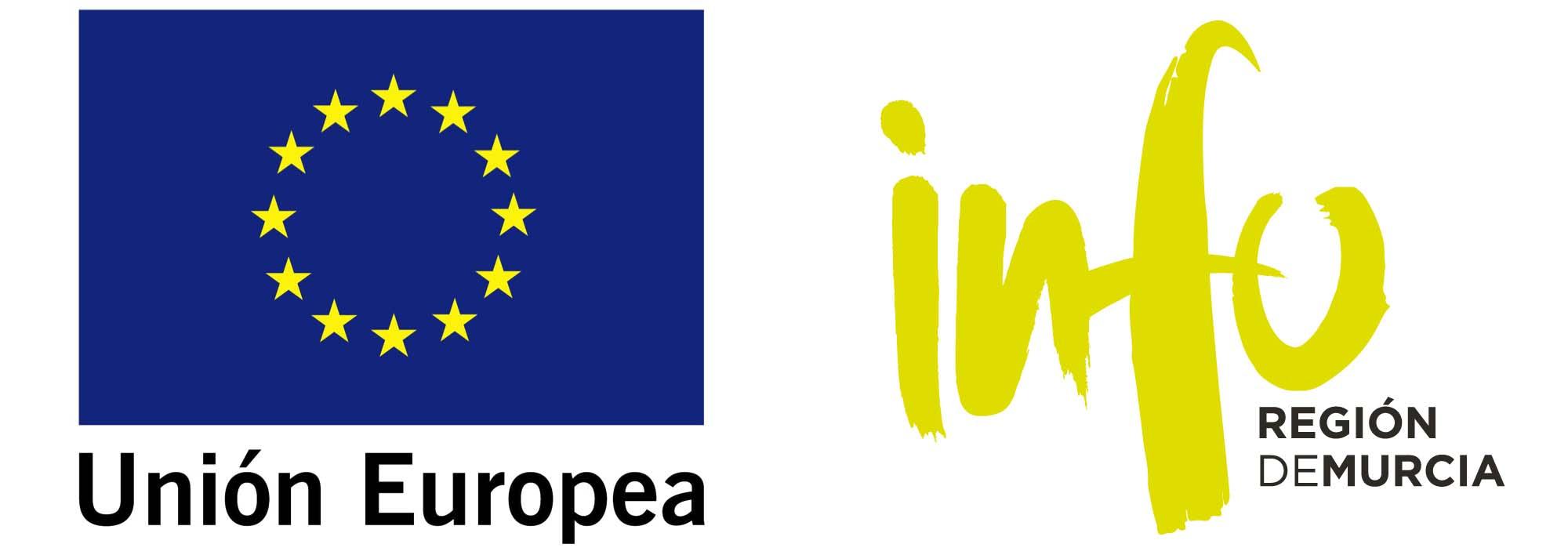 Info Murcia - UE